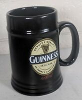 Vintage Guinness Original St James's Gate Dublin Ireland Mug 1759 Excellent Cond