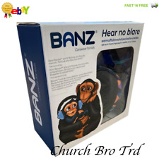New Banz Baby Ear Defenders (3 months - 2 years) - Geo