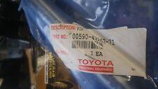 New Oem Toyota Wheel Shaft, Pin 00590-43263-71