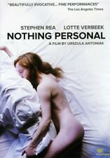Nothing Personal [New DVD]