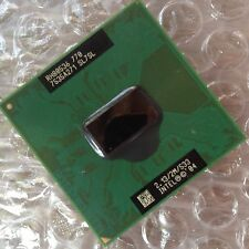 Intel Pentium M 770 770 - 2,13 GHz 2MB SOCKET 478 479 Laptops Prozessor