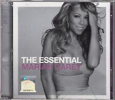 MARIAH CAREY The Essential 2010 MALAYSIA EDITION 2 CD SET RARE NEW SEALED