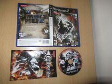 Videojuegos de acción, aventura Castlevania Sony PlayStation 2