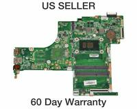 HP 15-AB Laptop Motherboard w/ Intel i5-6200U 2.3Ghz CPU 830597-601