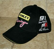 Stanley Racing Cap/Hat #9, 19, 91 by 3 Strikes Activation NEW S-766