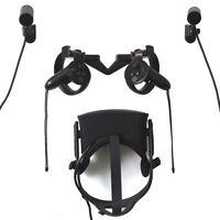 Wall Hook Stand Mount for Oculus Rift Cv1 Vr Headset & Press & Sensor Wall  B6S8