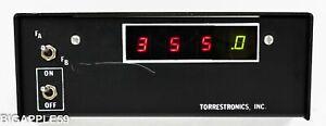 Torrestronics TK-1 Universal Digital Frequency For Analog Receiver Transceiver
