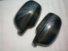 Carbon Fiber Tape-on Side Mirror Covers for 1999-2004 Nissan Skyline R34 GTR GTT