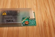 Nec Lcd Inverter 104Pw191 104Pw191-B 104Pw191-C 104Pw191-D