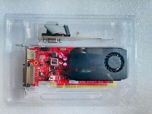 Dell NVidia GeForce GTX745 GTX 745 4GB Graphics Card 128Bit PCIE 3.0 GDDR3