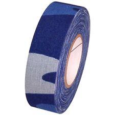 "Camo Blue Cloth Hockey Stick Tape 1"" x 20 yard Roll"
