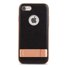 "Moshi Kameleon Kickstand Case for iPhone 8/iPhone 7 4.7"" Imperial Black Genuine"