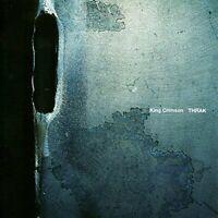 King Crimson - THRAK (40th anniversary edition) [CDDVDA]