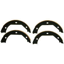 Drum Brake Shoe Rear Wagner Z520R