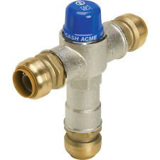 Sharkbite® Thermostatic Mixing Valve 1/2 ""