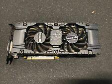 INNO3D GEFORCE GTX 1080 X2 8GB Gaming Graphic card GPU