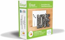 Cricut Classically Modern Cards Cartridge Use w/ All Cricut Machines