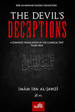 The Devil's Deceptions: A Complete Translation of Classical Text Talbis Iblis-PB