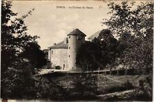 CPA  Tence - Le Cháteau du Besset  (658192)