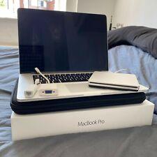 MacBook Pro Retina 15 inch Core i7 ,  2.8Ghz , 1TB  SSD , 16GB RAM , Bundle 2014