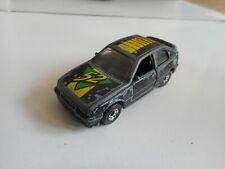 "Matchbox Vauxhall Astra GTE / Opel Kadett GSI ""BP"" in Black"