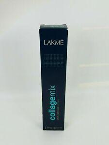 LAKME COLLAGE MIX Professional Creme Hair Color Mix Tones ~ 2.1 fl. oz. / 60 ml