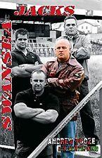 Swansea Jacks, The: Skinheads to Stone Island, Tooze & Andrew & King & Martin, U