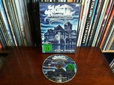KING DIAMOND - ...INTO THE DARKNESS (DVD)