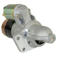 New Starter for John Deere 316 318 w/ Onan B43E Engine 191-1808-02 191-1942-02