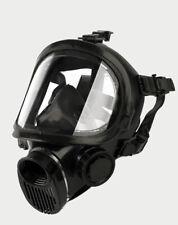 Full-face gas mask PPM-88