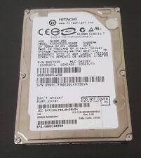 "HITACHI HTS543225L9SA00 250GB Hard Disk SATA da 2.5"""