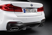 orig. BMW M Performance Heckspoiler 5er G30 F90 M5 Grundiert