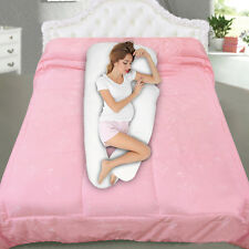 Pregnancy Pillow - Full Body Pillow for Maternity & Pregnant Women