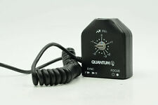 Quantum D13N TTL Flash Adapter for Canon                                    #370