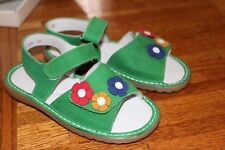 Sandals For Girl, Size 30. European. New With Tag.