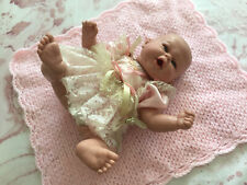 Beautiful Reborn Doll Crying Baby