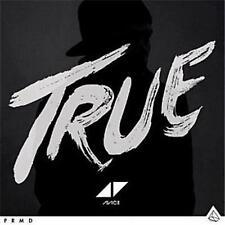 AVICII TRUE CD NEW