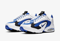 Nike Air Max Triax Trainers UK 8 EUR 42.5 Royal Og 96 Classic Rare Limited New