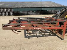 More details for big bale grab suitable for hesston 3x4 80x90