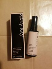 Mary Kay Reviving Facial Spray 2 OZ NIB