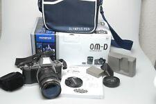 Olympus OM-D E-M5 mit Olympus 12-50mm