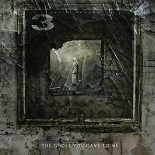 3 - The Ghost You Gave To Me [CD]