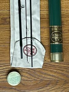 R.L. Winston IM6 Fly Rod. 8 1/2' 5wt., W/ Tube and Sock, excellent condition