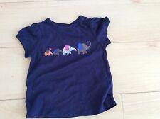 Tee shirt monoprix  12 mois