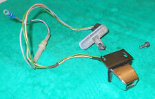 1967 Mustang Fastback Coupe GT Conv Shelby ORIG DELUXE SEAT BELT REMINDER LIGHT