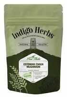 Estonian Chaga Mushroom - 100g (Quality Assured) - Indigo Herbs