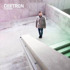 DEETRON - DJ-KICKS DOWNLOADCODE 2 VINYL LP + MP3 NEW+