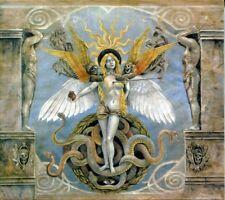 AOSOTH V: The Inside Scriptures DIGIPAK CD