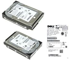 NEW HARD DRIVE DELL 0RW548 73GB 15K RPM 3.5 SAS