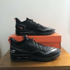 Brand New In Box Mens Nike Air Max Sequent 4 Shield Trainers Size UK 8.5